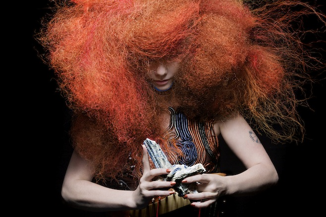 family – Björk