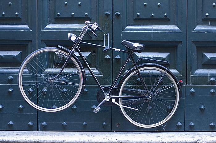 bici & baci