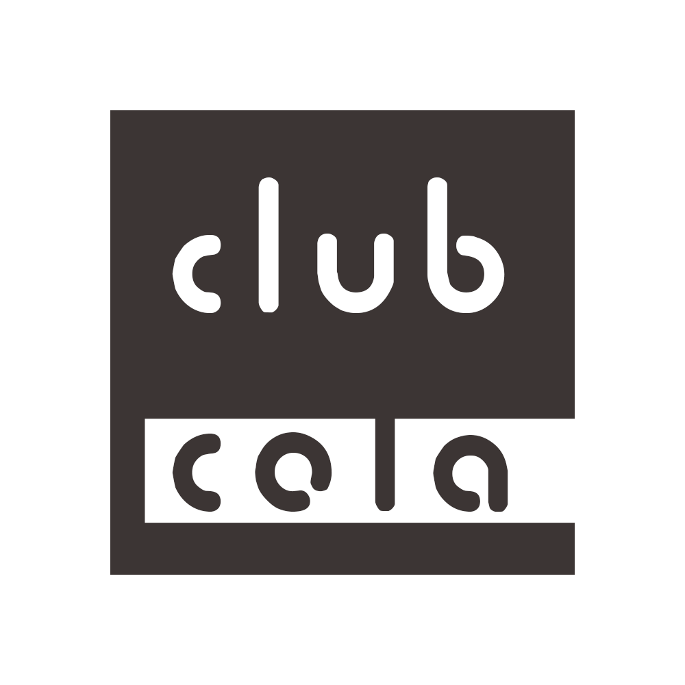 nasce o club cola